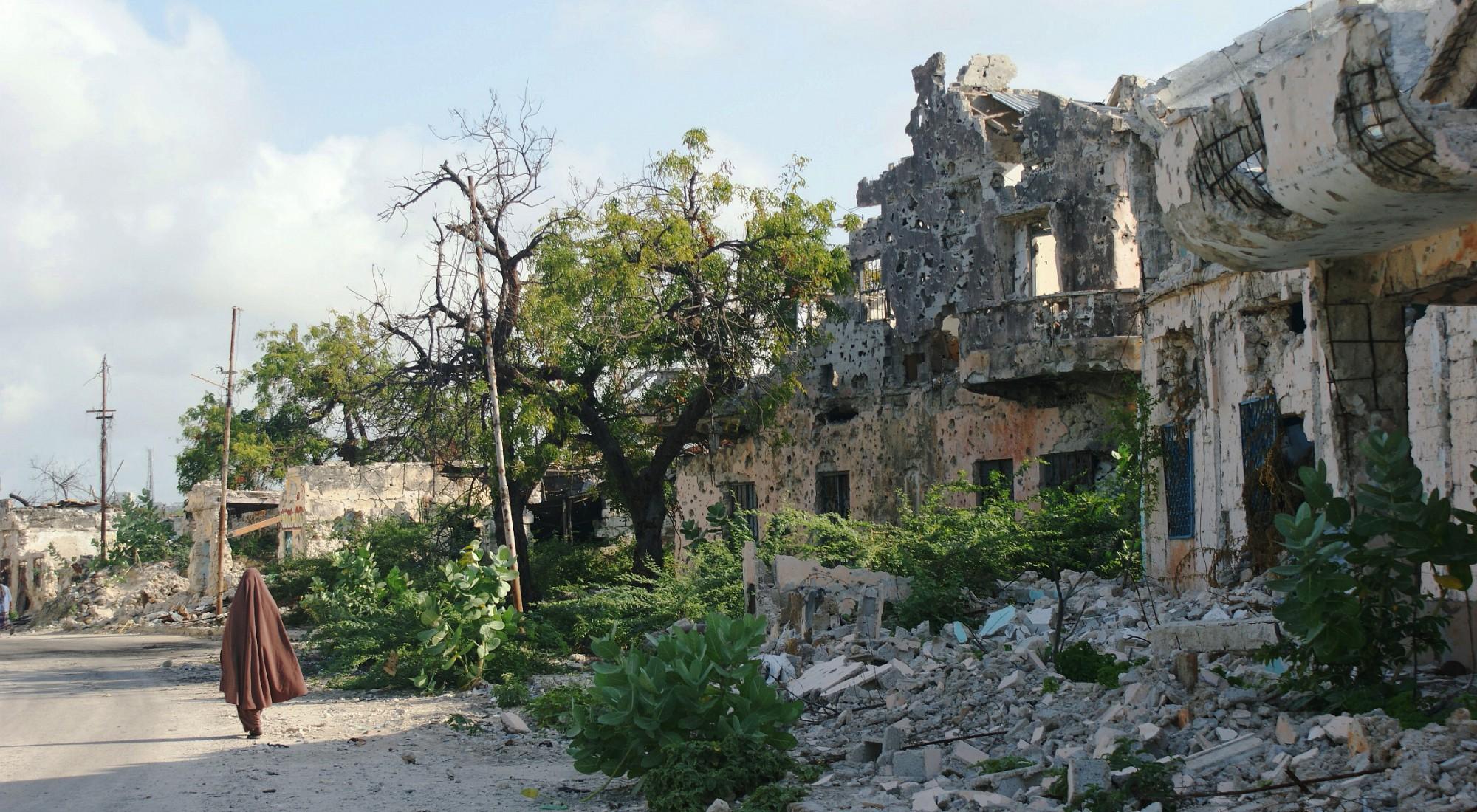 Mogadishu-2